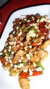 golden sea seafood restaurant ngapali beach
