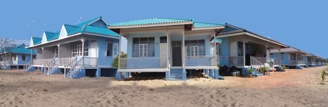 DDPC Bungalow, Dawei, Maungagan