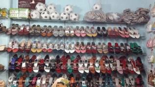 Schuhe für große Prinzessinnen