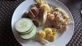 Frühstücksteller -)