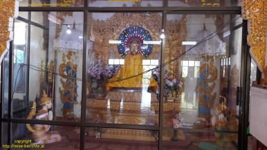 Dhamma School Foundation Gyeiktaw