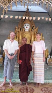Mya Pyin Monastery