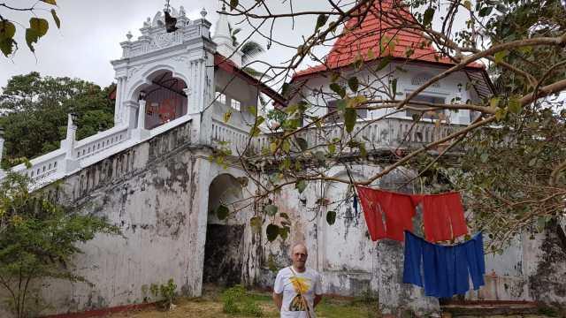 Seluththararama Viharaya