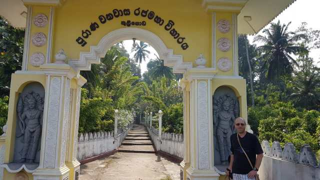 Kuleegoda Temple