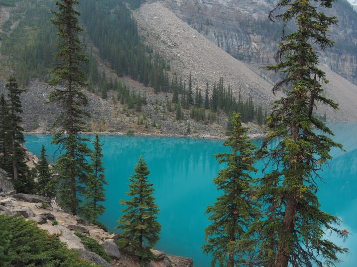Eine Reise durch den Westen Kanada 's Teil 1