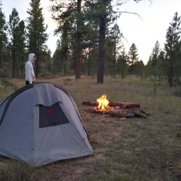 Bryce Canyon Camp
