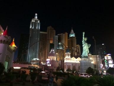 Las Vegas Freiheit