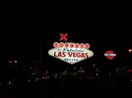 Las Vegas Welcome
