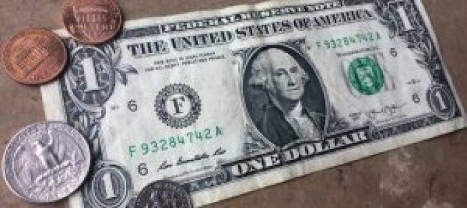 Reisekosten USA