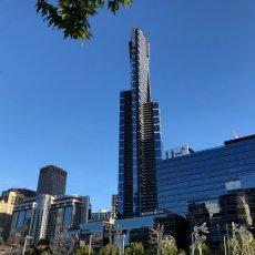 Melbourne Eureka 88