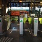 Melbourne Zugang Zug