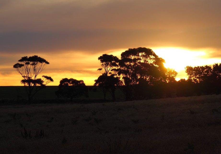 Victoria • Melbourne und Umgebung
