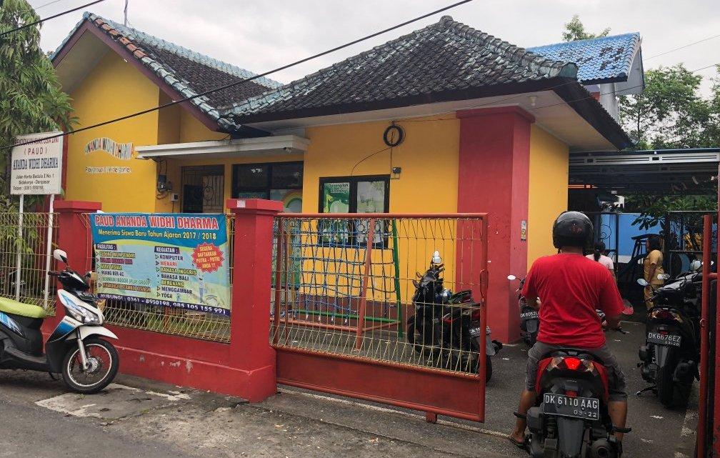 Süden von Bali und Nuss Penida