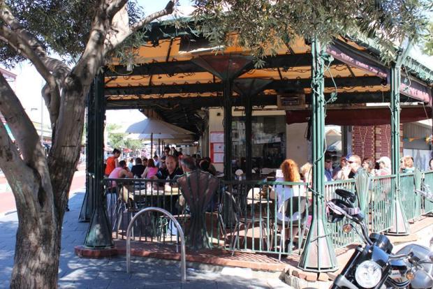 Fremantle Restaurant