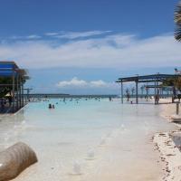 8.  Falsche Hoffnungen - Cairns - Touristenstadt
