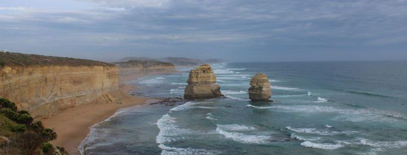 australische Küste