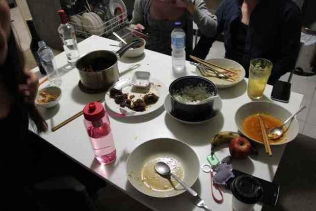 scharfes essen australien