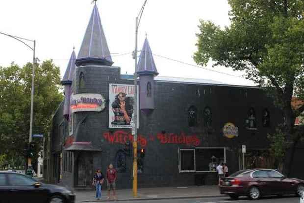 Restaurant in Australien