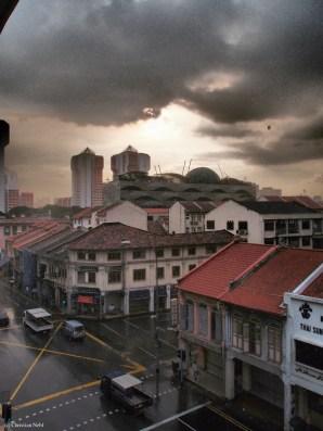 Singapur 2012