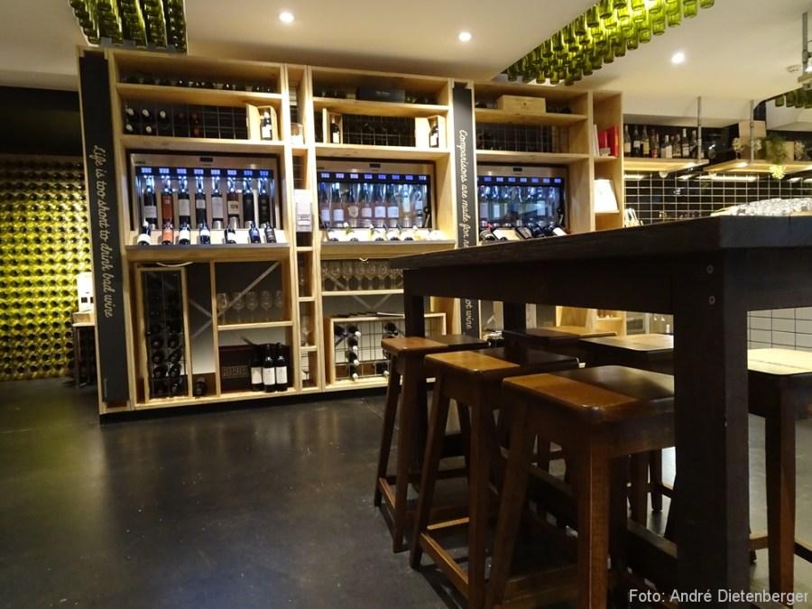 Nationales Weinbauzentrum Australien