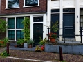 Amsterdam - Haus