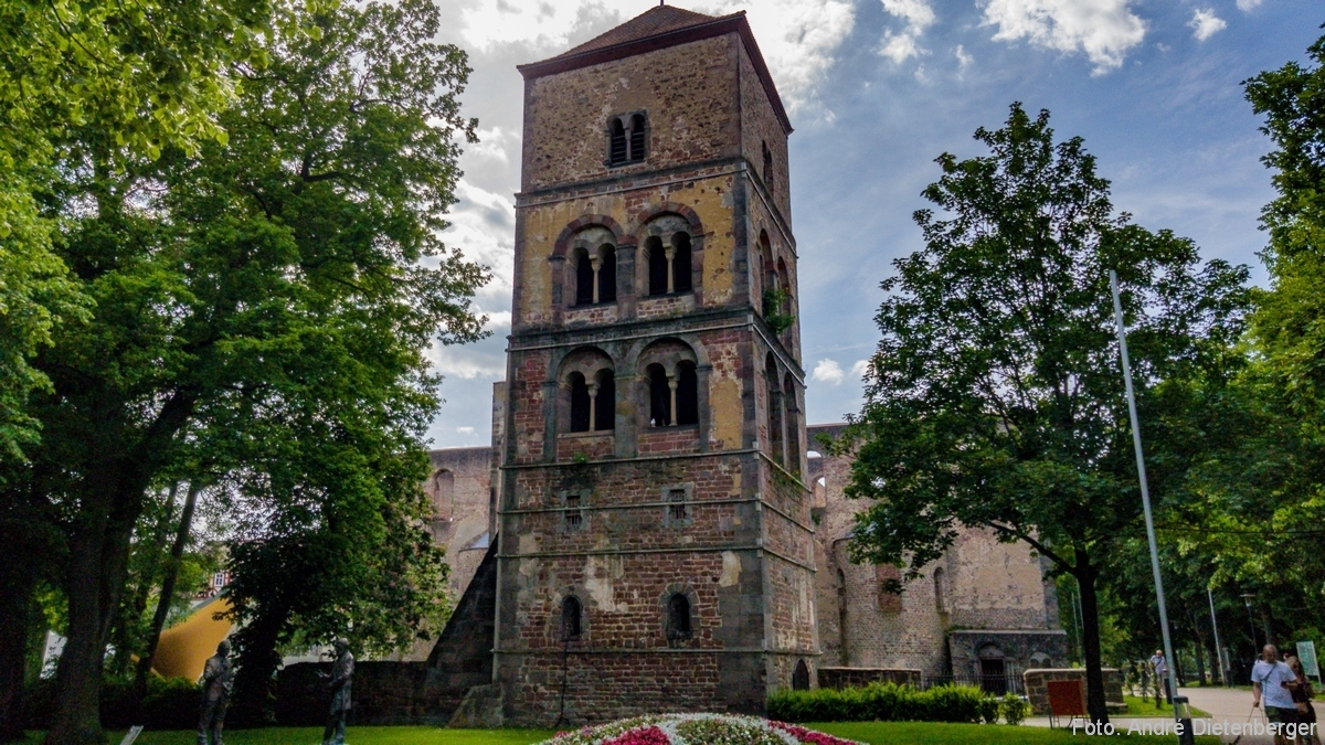 Katharinenturm