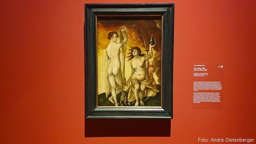 Zwei Hexen (1523)
