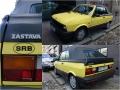 Belgrad - Zastava, der Serbische VW Golf