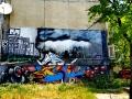 Belgrad - Street Art
