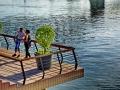 Belgrad - Waterfront Plattform