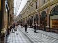 Brüssel - Sankt-Hubertus-Galerien