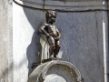 Brüssel - Manneken Pis