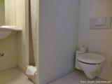 Einzelzimmer Badezimmer