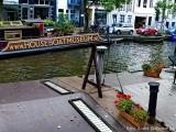 Amsterdam - Hausbootmuseum