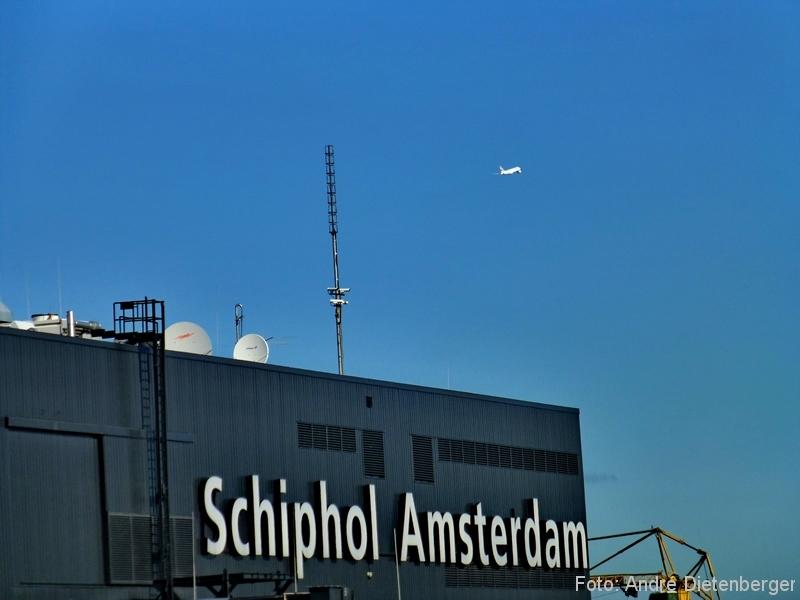 Amsterdam - Schiphol