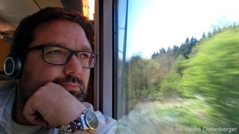 entspannt reisen