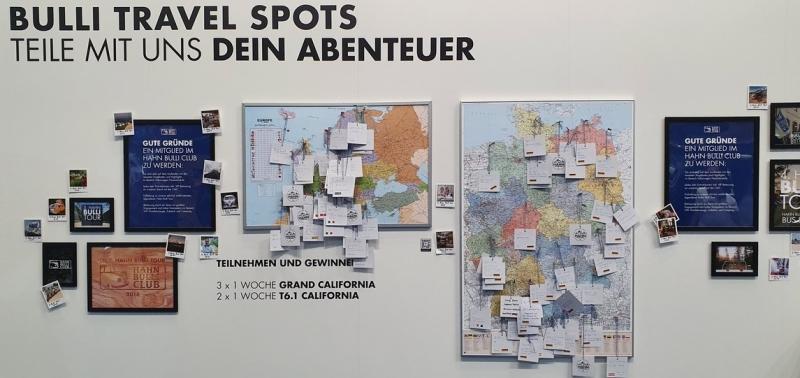 Bulli Travel Spots