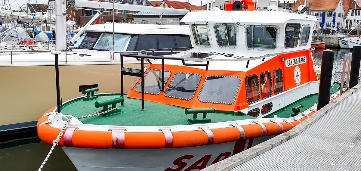SAR Seenotrettung