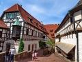 Wartburg - Vorburg
