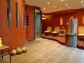 Hotel Wartburg - Wellnessbereich
