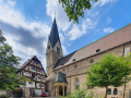 Evangelische Stadtkirche Geislingen