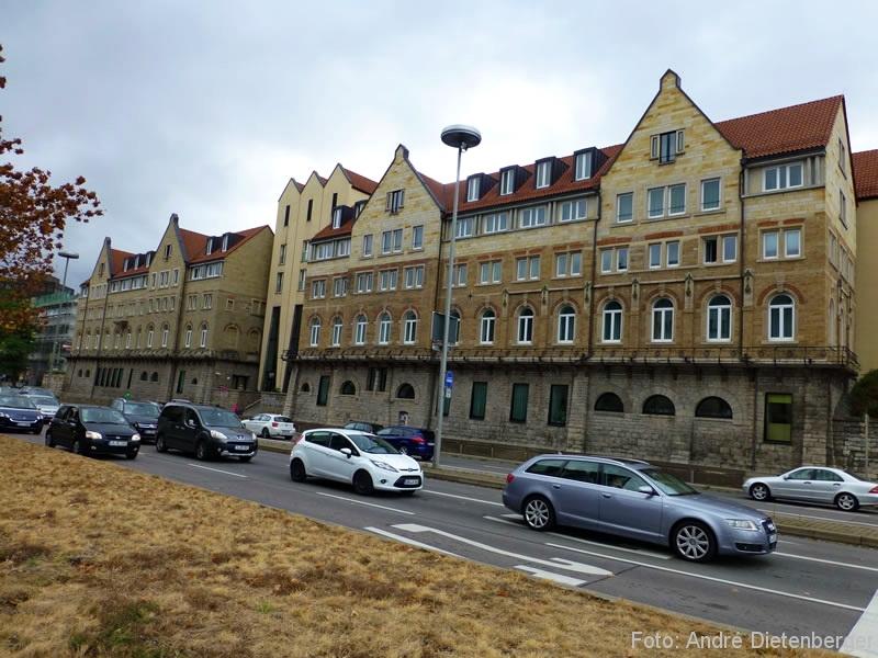 Camino - Hotel