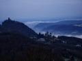 Grandhotel Petersberg - Ausblick auf den Drachenfels