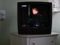 Grandhotel Petersberg - TV auf dem Zimmer