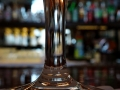 Grandhotel Petersberg - Glas mit Bar