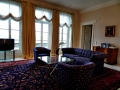 Grandhotel Petersberg - Sitzecke Präsidentensuite