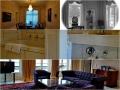 Grandhotel Petersberg - Präsidentensuite