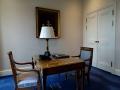 Grandhotel Petersberg - Schreibtisch Präsidentensuite