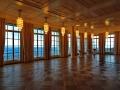 Grandhotel Petersberg - Saal