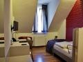 Zimmer unterm Dach - Waldstätterhof Luzern